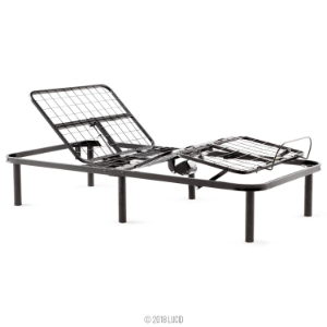 Adjustable Bed Base - High Quality Steel Frame L100(AZFS)