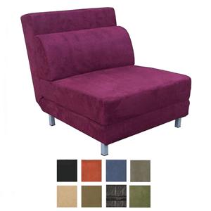 Cosmopolitan Convertible Chair Bed 13048383(O230FS)