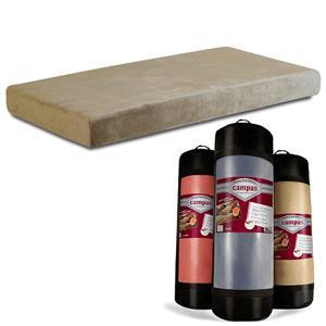 Twin XL-size Memory Foam Mattress and Rolling Duffel Bag Set 13088492(OFS229)
