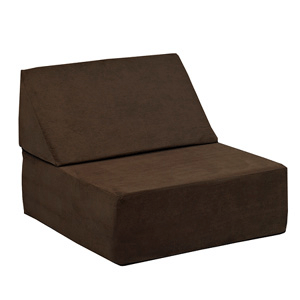 Memory Foam Comfort Lounger Sectional Chair 13959077(OFS205)
