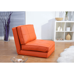 Extra Long Convertible Chair Bed 1403743_(OFS288)
