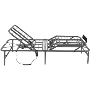 Pragmatic Adjustable Bed Frame Head and Foot MABTS-HF1(PBFS)