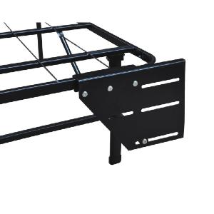 Platform Bedframe Headboard/ Foot-board Brackets (Set Of 2)