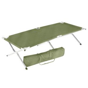 Aluminum GI Style/ Camp Folding Cot 4579(OISFS)
