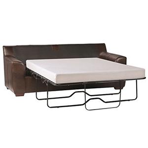 Sleep Master Gel Memory Foam 5 Inch Sofa Mattress OLB-SSM-5(AZFS)