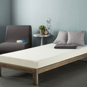 Single Folding Bed with Foam Mattress and Frame Set  ORTH1000(WFFS)