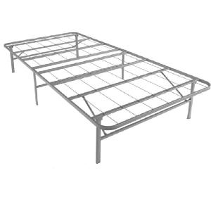 Folding Platform Mattress Base PB3_(MT)(2000 Lbs Weight Capacity)(Multiple Sizes)