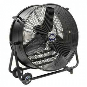 Rent Outdoor & Indoor Cooling Fan