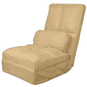 Cosmo Click Clack Convertible Flip Chair Sleeper Bed Cosmo 22