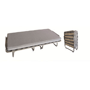 The Classic Light Weight Guest Bed HI228(HOFS)
