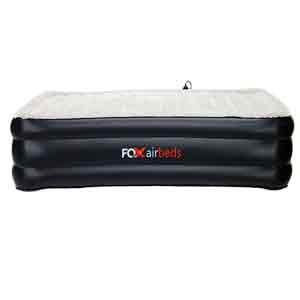 California King Size Air Mattress wAir Bed Pump SAB203(ABLFS)