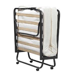 "Rent The Luxurious Folding Bed With 5"" Memory Foam Mattress 352STD_(Weight Capacity 275 Lbs)(Ships Throughout The USA)"
