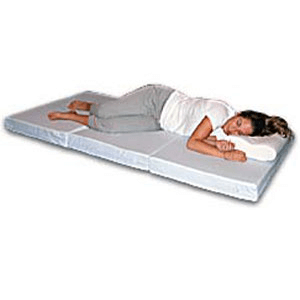 Extra Large Memory Foam Folding Bed (FOMFS)