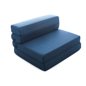Milliard Tri-Fold Folding Sofa Bed (AZFS)