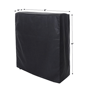 Milliard Universal Folding Bed Storage Cover (AZFS)