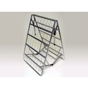 All Size Folding Platform Bed Frame BB1430_(HWFS)