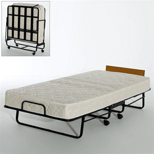 Sigma Twin Rollaway Bed With Orthopedic Spring Mattress (SUFS)